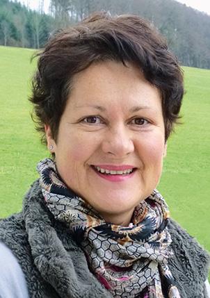 Christine Leonhardt